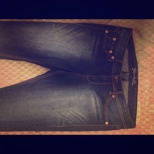 Denim - Women's Torrid Source of Wisdom Jeans